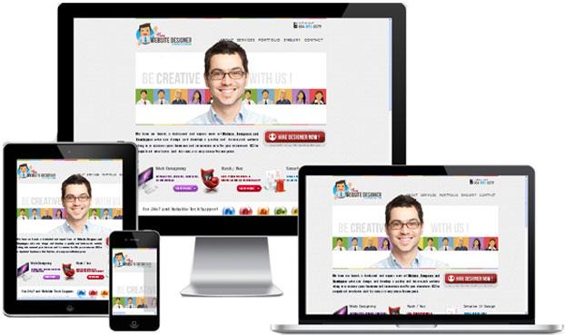 dental website design by Corona Dental